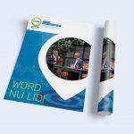 Platform omgevingsmanagement flyer