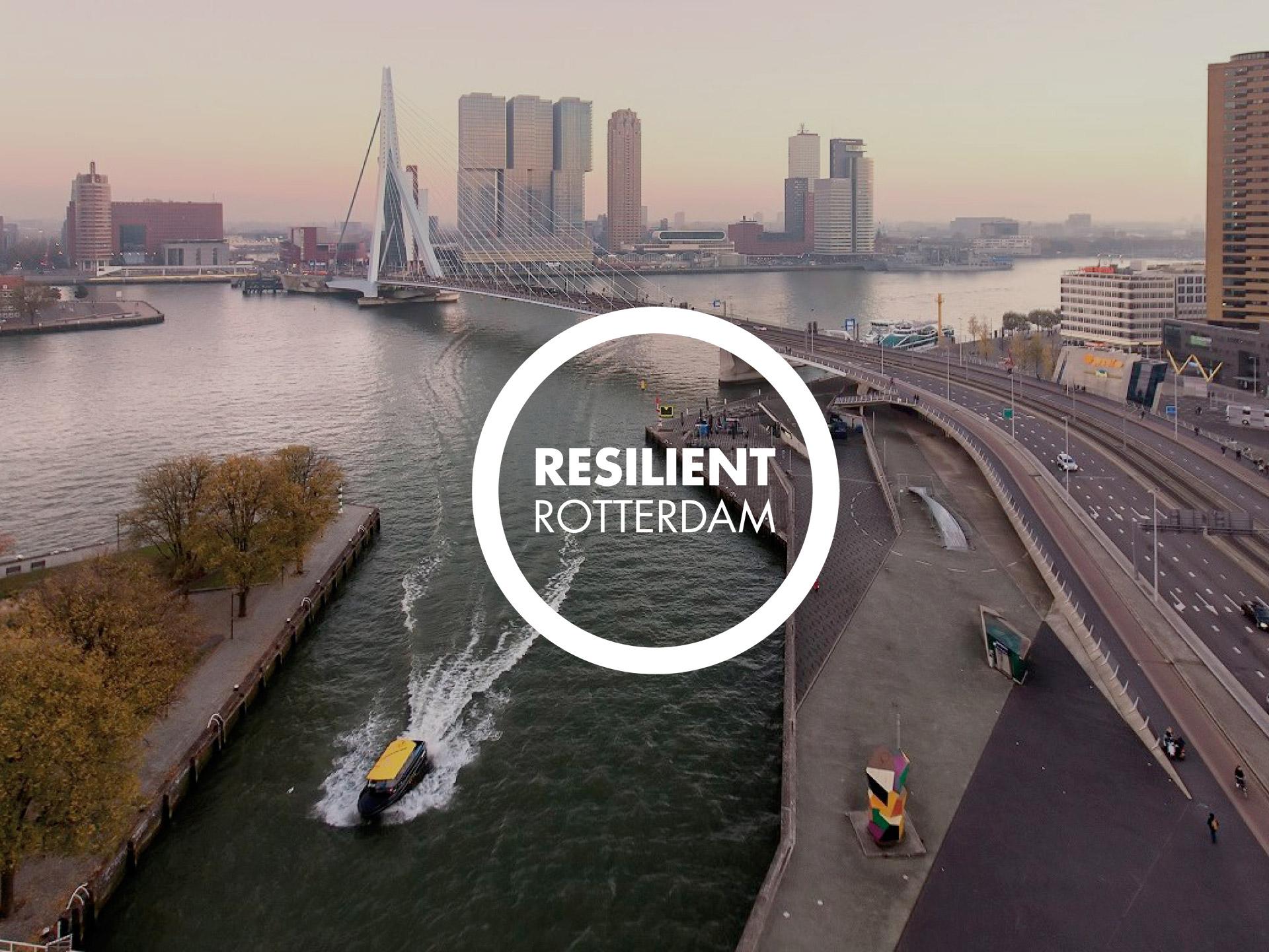 Resilient Rotterdam (Gemeente Rotterdam)